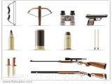 پاتوق شكارچي؛ اولين مركز خريد و فروش مهمات اسلحه و وسايل شكاري