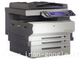 دستگاه چاپ کاشی و سرامیک با رنگ کوره ای