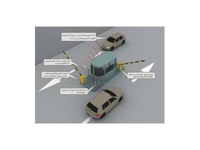 سیستم اتوماسیون پارکینگ