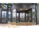 فروش انواع درب های اتوماتیک شیشه ای - تهران دُر آسیا - درب اتوماتیک شیشه ای