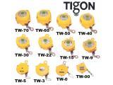 بالانسر فنری و لوله ای TIGON  ساخت کشور کره