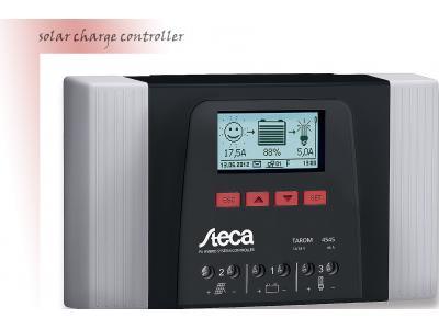 فروش شارژ کنترلر استکا steca