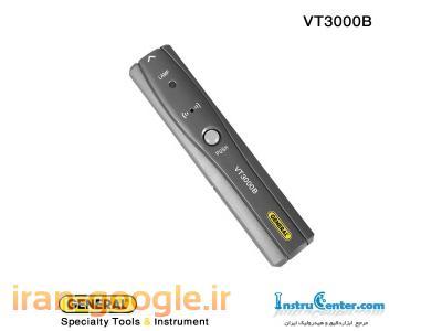فروش / خرید برق یاب ( دیتکتور کابل ) جیبی مدل VT3000B جنرال تولز آمریکا