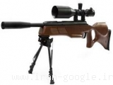 فروش مجاز اسلحه و مهمات شکاری
