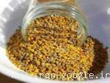فروش عسل طبیعی ، ژل رویال ، زعفان قاینات ، خواص درمانی گرده گل