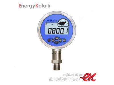 فشارسنج ADDITEL 681-05-GP2