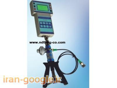 کالیبراتور فشار دستی/ هند پمپ با مستر گیج کالیبراسیون/ مانومتر فشار با هند پمپ