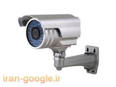 فروش نصب و نگهداری دوربین مدار بسته