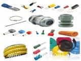 پخش انواع محصولات برق صنعتی فشار ضعیف