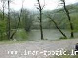 تور دریاچه شورمست و آبشار ورسک یک روزه