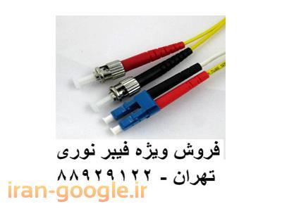 فیبر نوری مالتی مود فیبر نوری NEXANS تهران 88951117