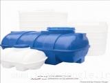 مخازن منابع تانکرهای پلاستیکی- سه لایه ضد جلبک