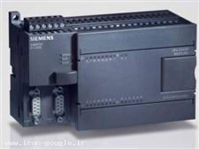 فروش plc  پی ال سی زیمنس S7200 - S7300 و مینی پی ال سی