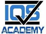 دوره های آموزشی IQS Academy