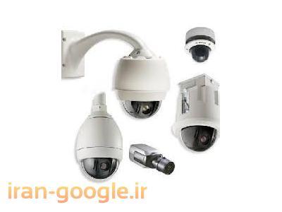 نصب و فروش و راه اندازی دوربین مدار بسته  در بندرعباس