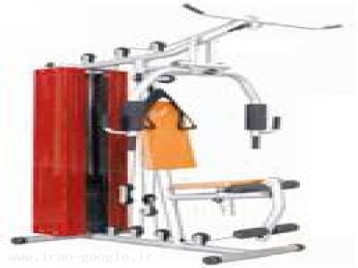 دستگاه بدنسازی چند کاره خانگی 24 کاره