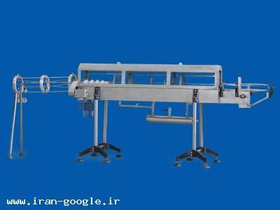 دستگاه شستشو ، استريل شيشه و قوطي فلزي مدل  KPT 4007