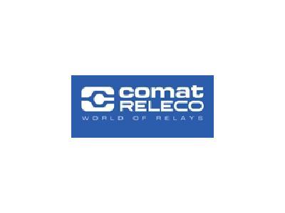 فروش انواع محصولات Comat کومات سوئيس (www.relecomat.com)