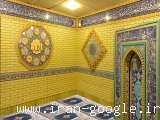 دکوراسیون سنتی با دیوارپوش