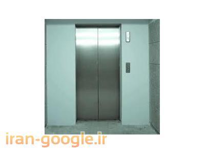 فروش و نصب انواع آسانسور - بازسازی کابین آسانسور  در تهران