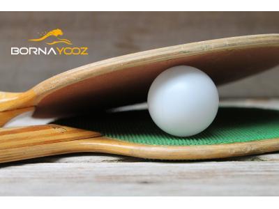 تولید میز پینگ پنگ | تولید فوتبال دستی