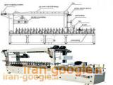 دستگاه لمینیتور ۴۰ سانتی