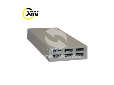 Oxin Fiber Optic Wall Box