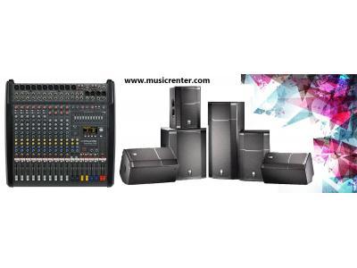 اجاره باند سیستم صوتی و دستگاه های نورپردازی مجالس