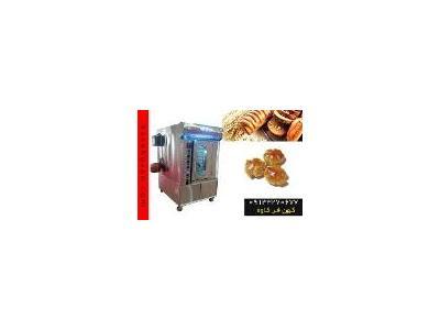 فر پخت نان نیمه حجیم ساخت کهن فرکاوه ساخته شده از تجهیزات اولیه مرغوب