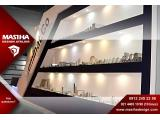 غرفه سازی نمایشگاه و غرفه ساز متخصص در مسیحا