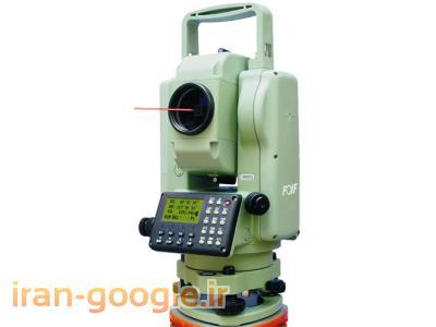 تعمیرات و کالیبراسیون دوربینهای نقشه برداری و جی پی اس تعمیر میکروسکوپ