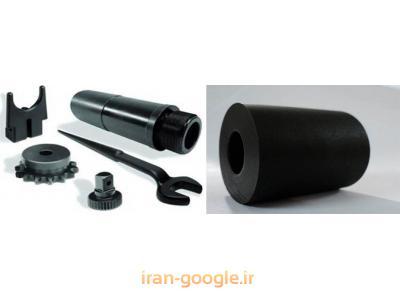 سیاه کاری قطعات آهنی ، بلک اکساید آهن و فولاد ، فسفات روی و منگنز