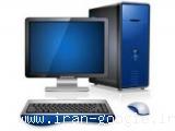 فروش سیستم وقطعات کامپیوتر
