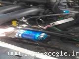 توربو تقویت کننده اتومبیل