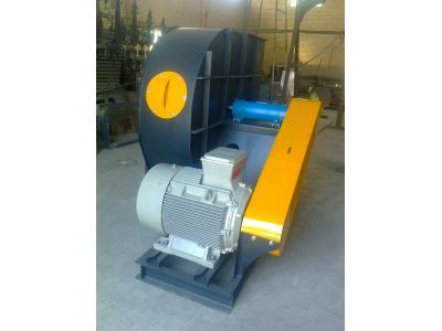 سازنده هواکش های صنعتی و  هواکش های  سانتریفیوژ