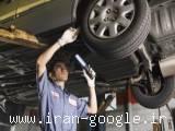 تعمیرات اتومبیل(سعید)