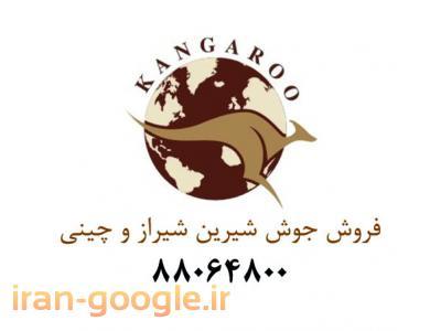 فروش جوش شیرین شیراز (سدیم بی کربنات)