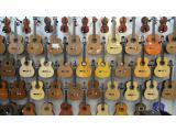 فروش انواع گیتار(یاماها،کرت،الحمبرا و سایر برندها)