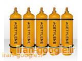 فروش گاز استیلن