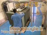 کفپوش عايق برق تهران سوئیچ  33985922