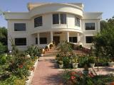 فروش باغ ویلا 2500 متری در زیبا دشت (کد146)