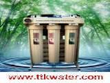 دستگاه تصفیه آب نیمه صنعتی - اسمز معکوس - شرکت طراحان تصفیه