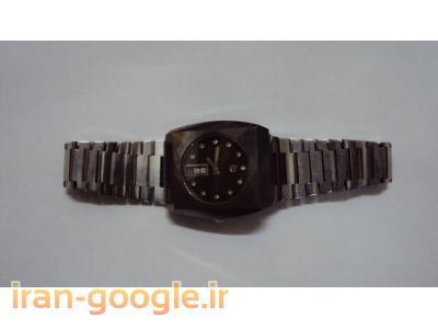 فروش  ساعت مچی رادو قدیمی