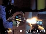 خدمات متال اسپری-ایجاد پوششهای سخت فلزی