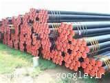 لوله,لوله فولادی,اتصالات فولادی,لوله درزدار و بدون درز فولادی