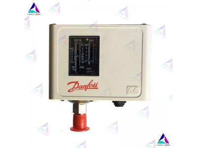 پرشر سوئیچ پمپ Low Pressure دانفوس مدل  KP1