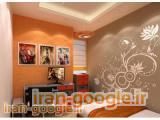 پیمانکاران بازسازی و نوسازی و دکوراسیون تهران Paradise