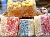 عرضه و پخش شیرینی های سنتی تبریز