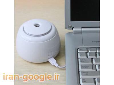دستگاه بخور سرد با پورت USB