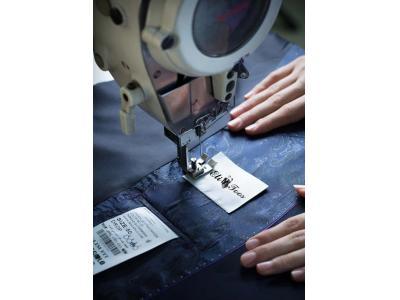 خدمات دوخت سفارشی لباس (VIP) توسط طراح حرفه ای در محل شما
